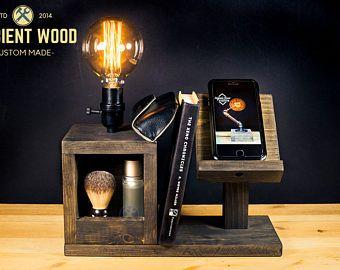 Edición de limitada utilidad estación micro lámpara