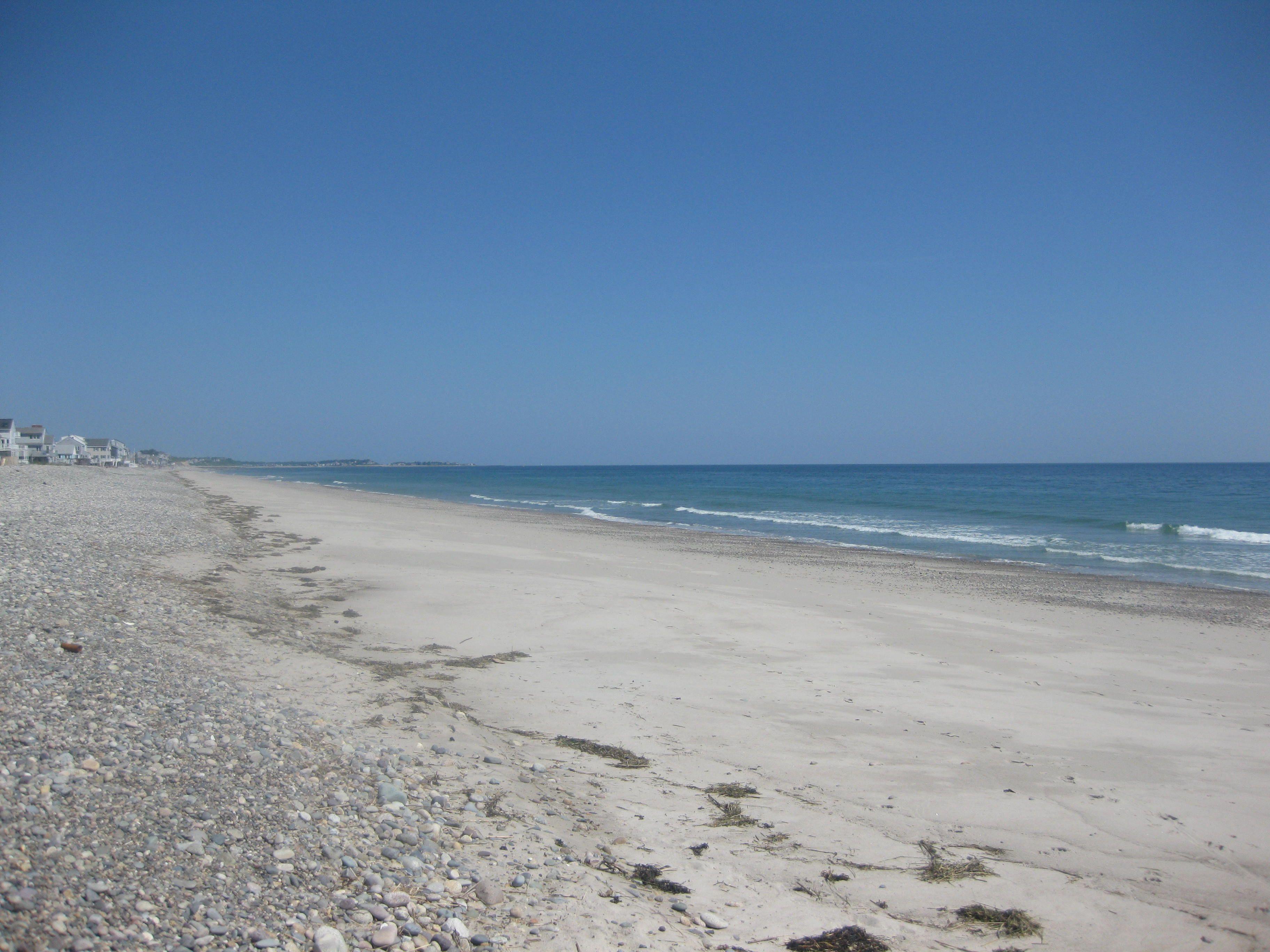 Humarock Beach Marshfield Ma