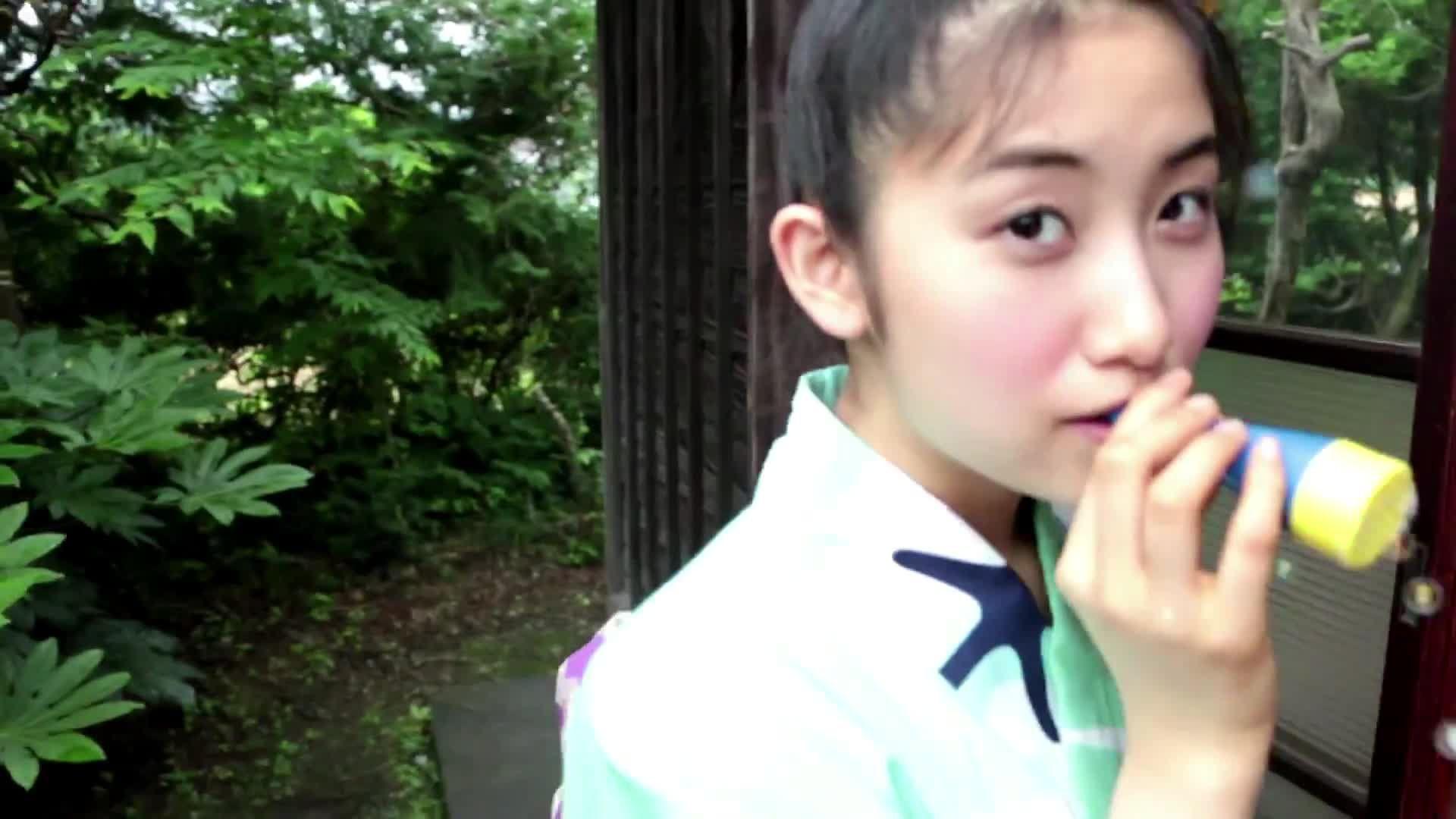 モーニング娘。'14 - 佐藤優樹 Sato Masaki