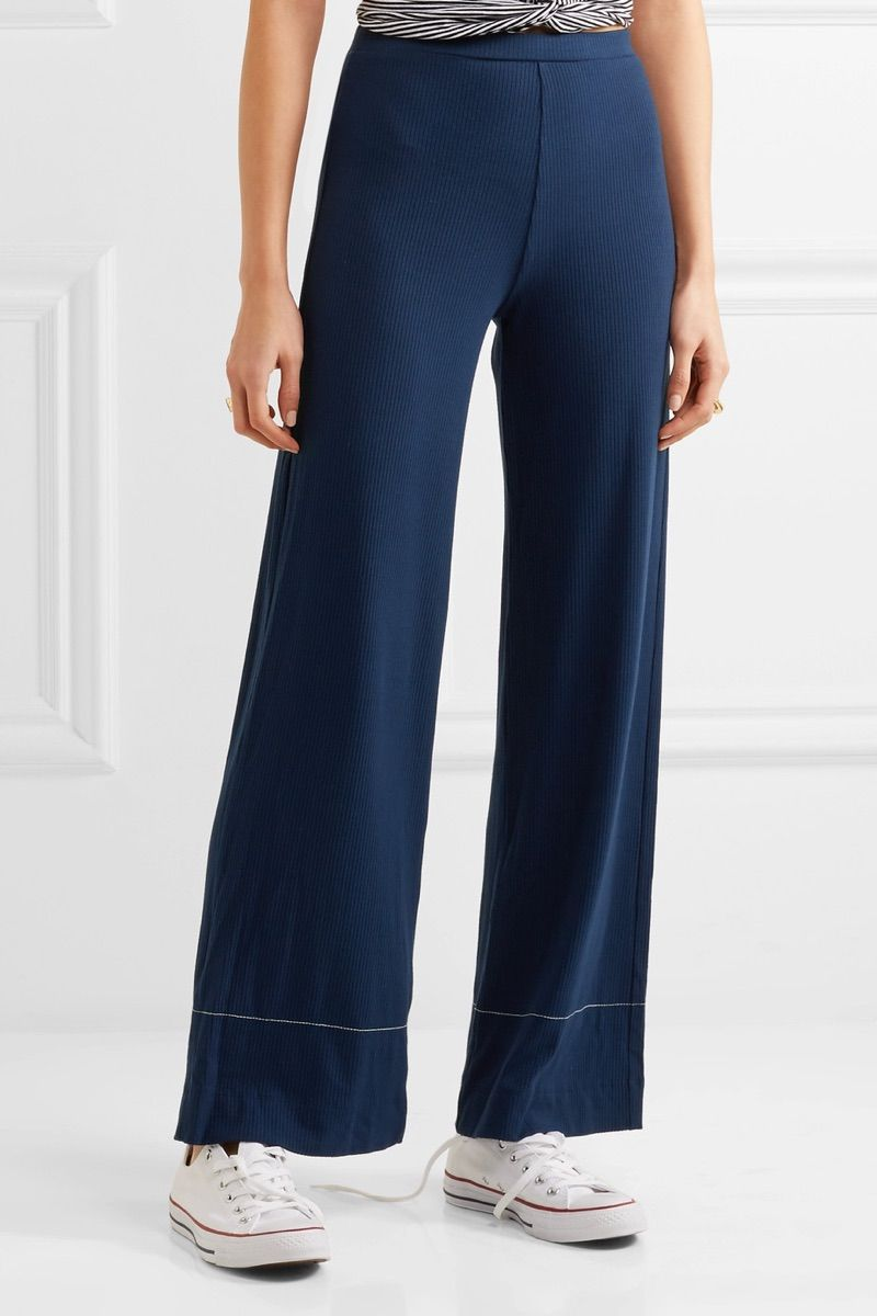 TROUSERS - Casual trousers Staud o1oLVUozu