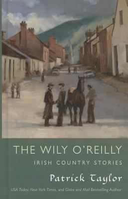 These warm and wryly amusing vignettes provide an early glimpse at the redoubtable Dr. O'Reilly as he tends to the colourful and eccentric residents of Ballybucklebo, a cozy Ulster village nestled in the bygone years of the early sixties. Those seminal columns have been collected in this convenient volume, Patrick Taylor's legions of devoted fans can savor the enchanting origins of the Irish Country series...and newcomers to Ballybucklebo can meet O'Reilly for the very first time.