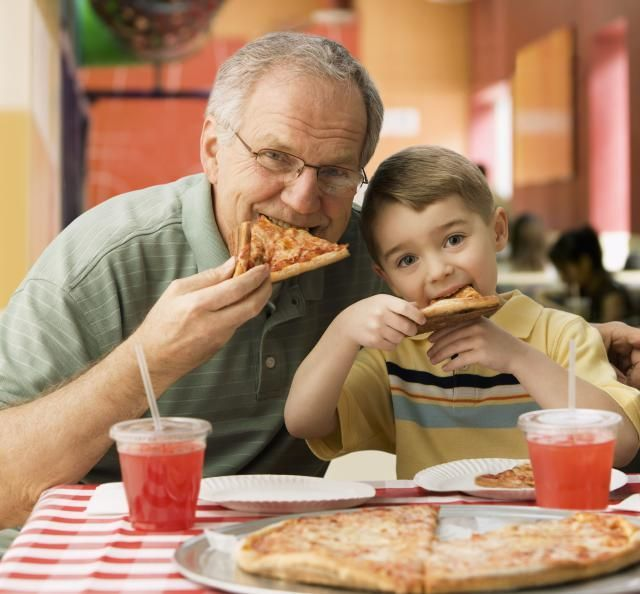 The Best Places To Eat With Your Kids In Washington Dc Area
