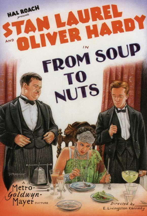 Laurel Hardy Bacon Grabbers Movie HD free download 720p