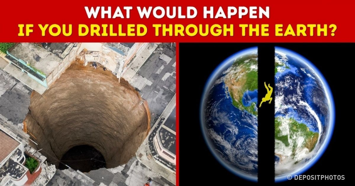 12 Absolutely Astounding Facts You Can Barely Believe Are True Facts How To Find Out Earth