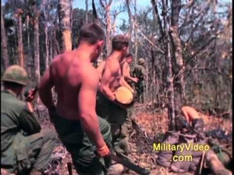 Operation MacArthur, 4th Infantry Division, Dak To, 1967, Vietnam War