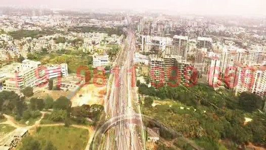 Godrej Properties Presents Godrej Avenues In Bangalore For Better Living.  It Is Close To Many