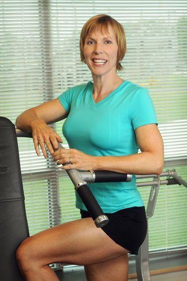 Leslie Spencer: competition after cancer. http://www.strongandbuilt.net/