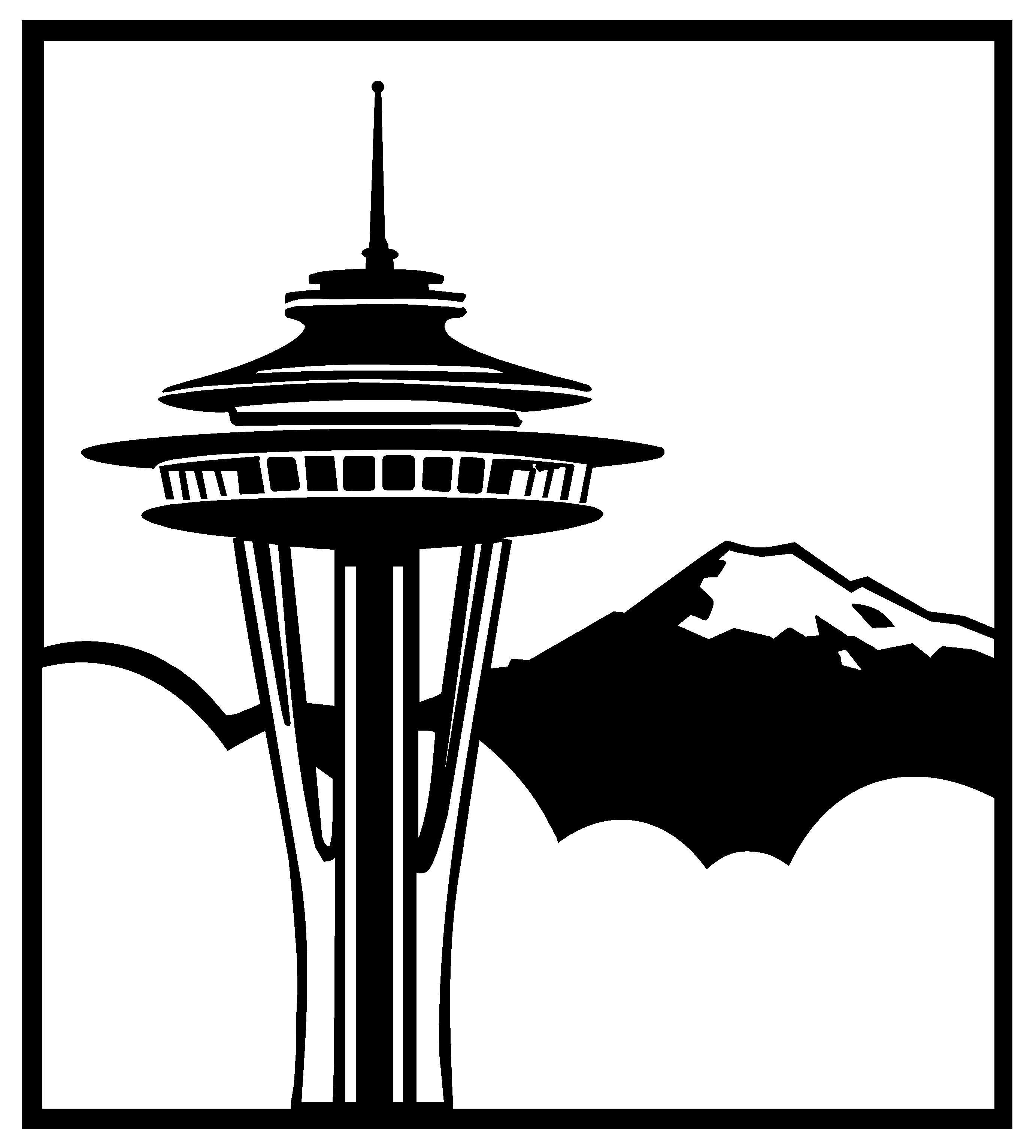 Ideas About Seattle Skyline