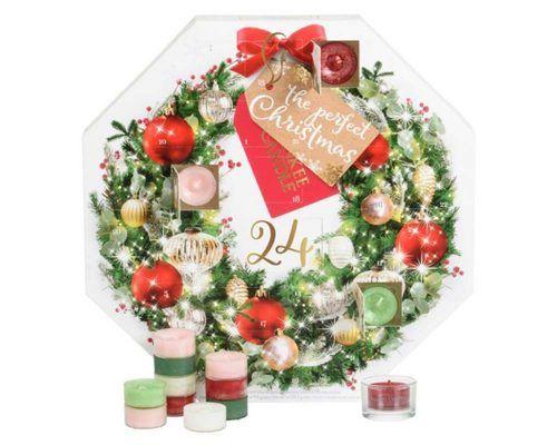 Yankee Candle Advent Calendar Candle Advent Calendar Yankee