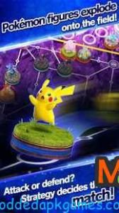 Pokemon gold apk mod