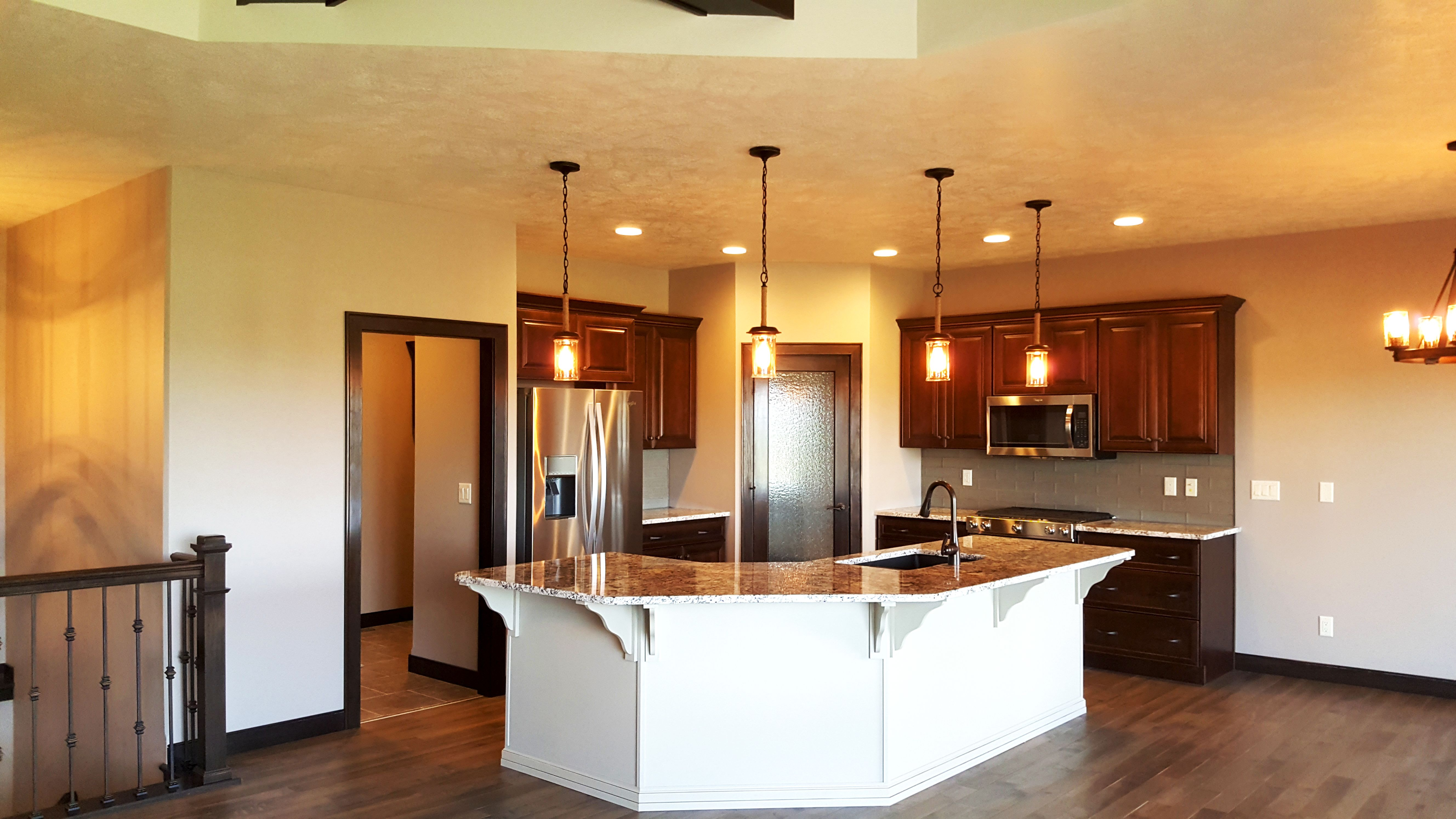 Granite Accents Sioux Falls
