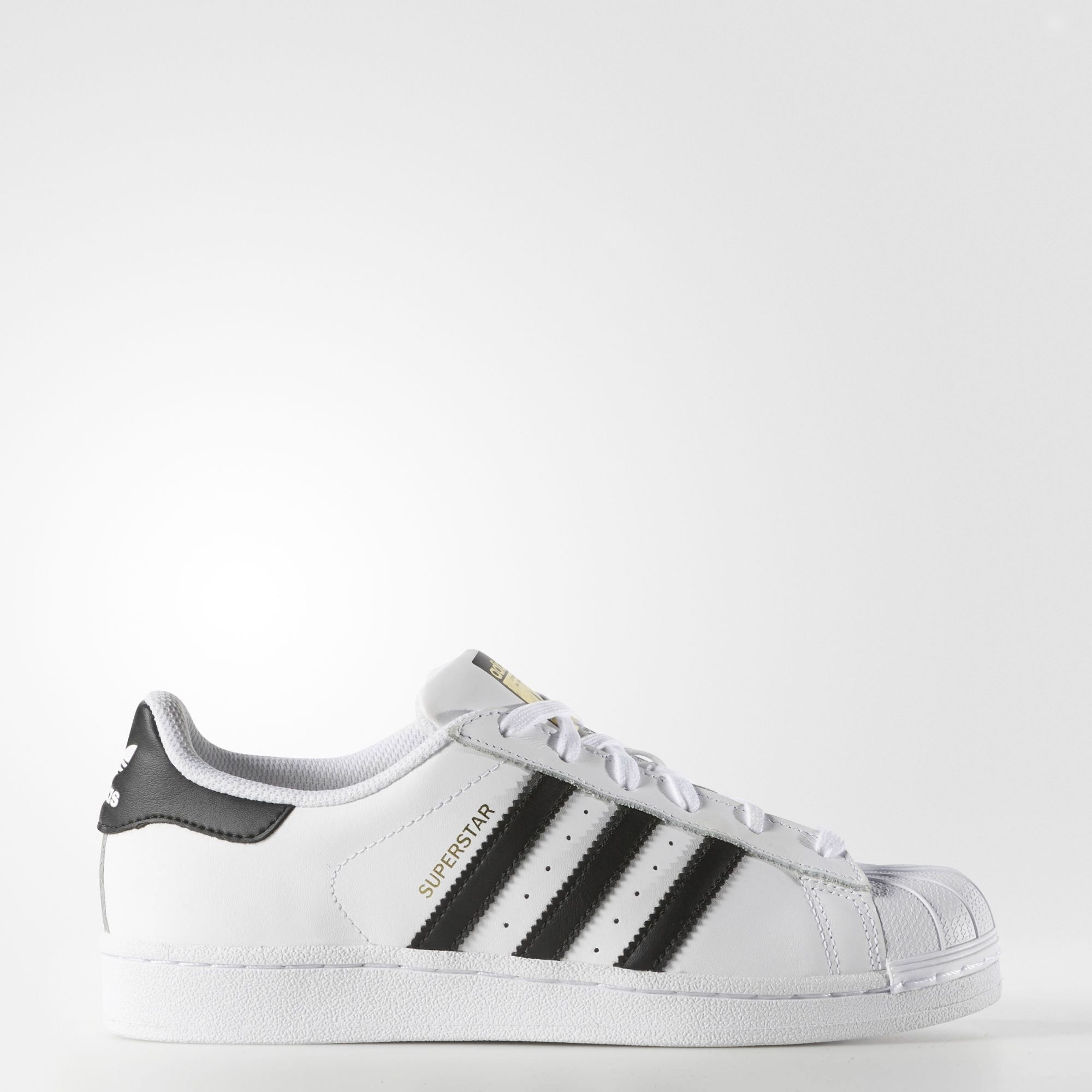 Superstar Shoes White 4.5 Womens  455018fa82