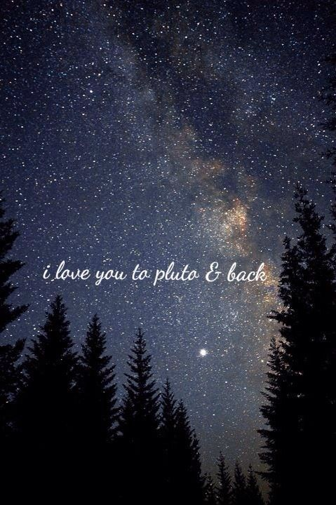 Tumblr Words Quotes Night Skies Sky Starry Night Sky