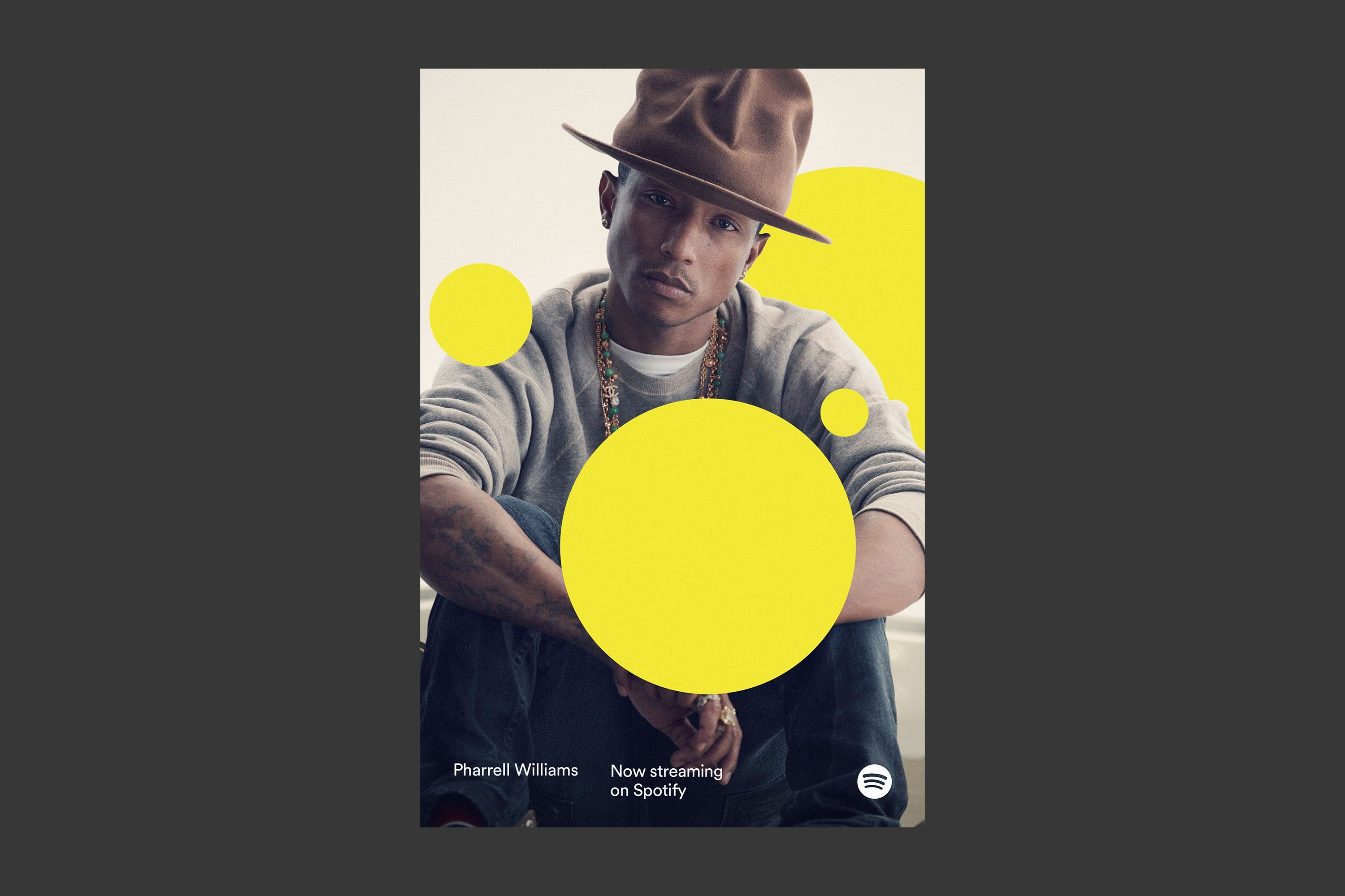 Spotify Spotify, Visual, Graphic design posters