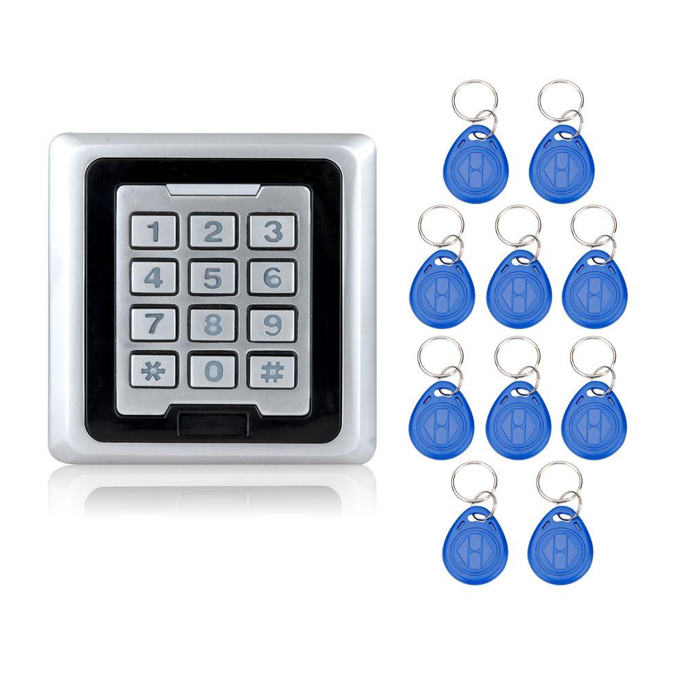Door Reader Interface   Connectivity    Diagram    Sc 1 St Matrix Security Solutions
