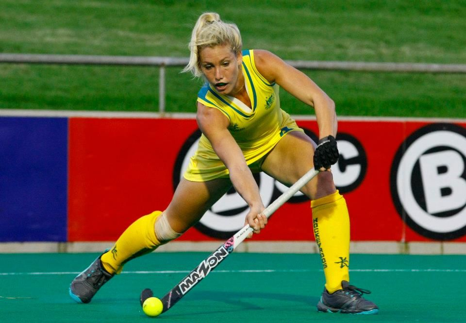 Didyouknow That Australia Have Won The Fieldhockey World Cup Twice Hockey Players Field Hockey Womens Field Hockey