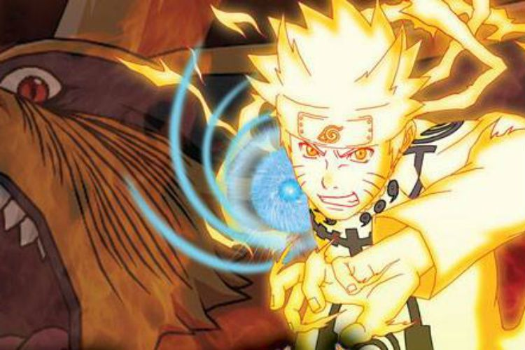 'Naruto Shippuden' Episode 463 Spoilers Will A Mysterious