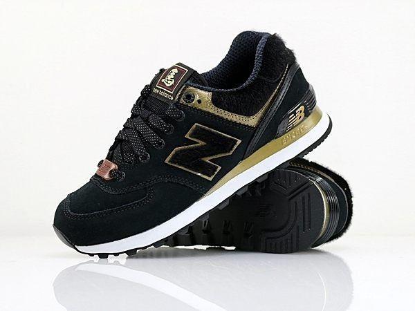 new balance 574 nera
