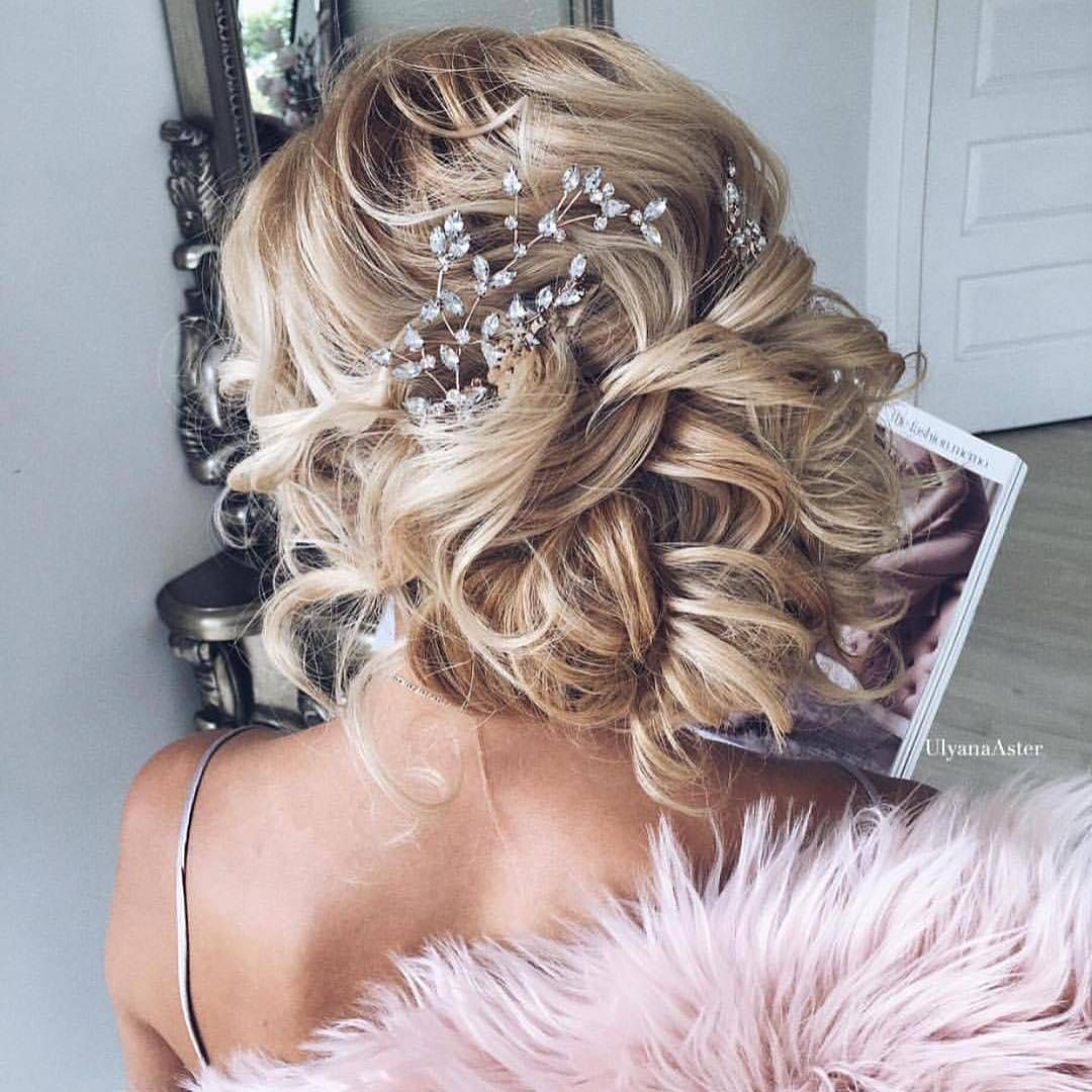Do you like this hairstyle???? Credit @ulyana.aster  #dresses__up