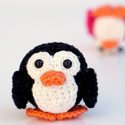 Puck de Pinguïn – CAL les  1 – Sugaridoo