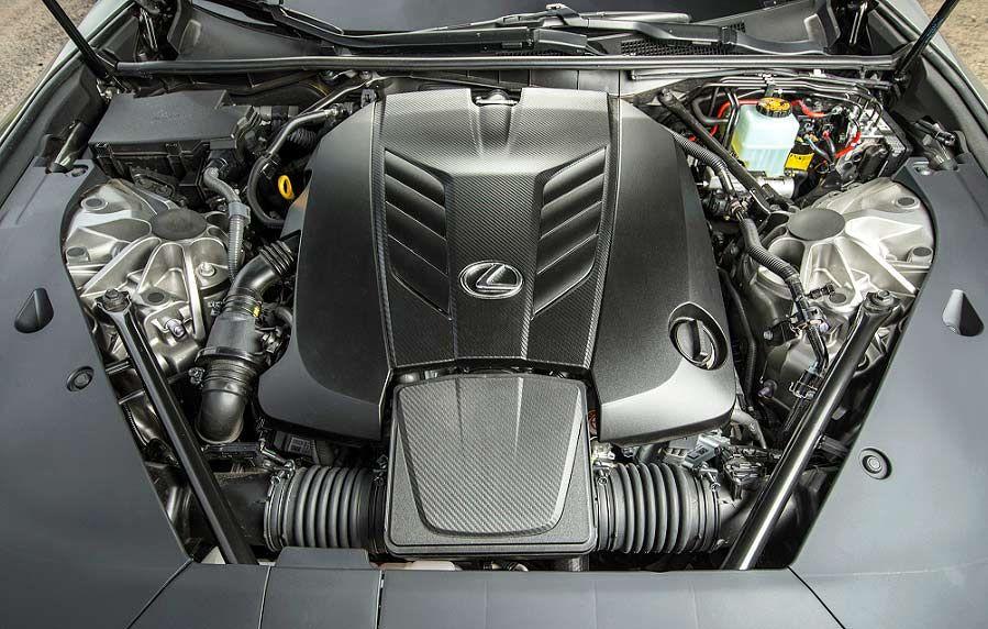 2019 Lexus Rx 350 Engine Specs Interior And Exterior