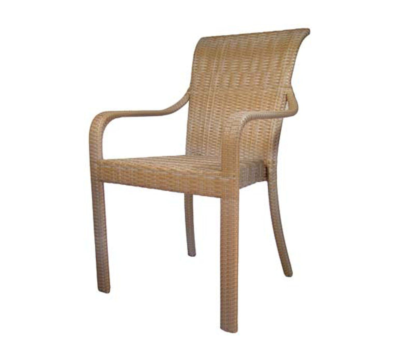 Capri Arm Chair Transitional, Seating By Leflar Ltd