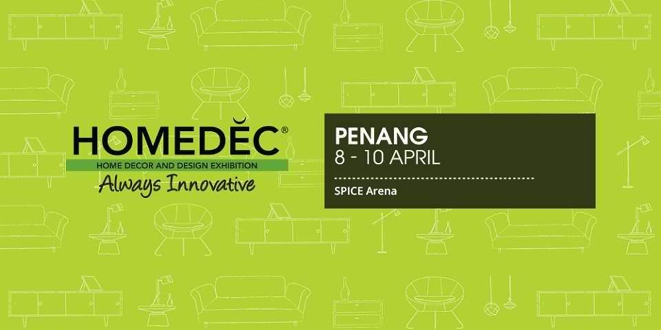 8 10 Apr 2016 Teka Home Decor Exhibition Malaysia Sale Event