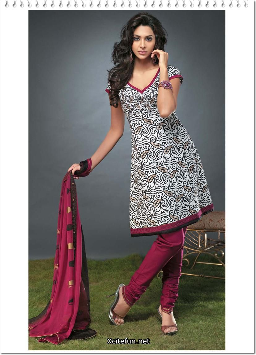 great colour combination... Indian fashion, Fashion