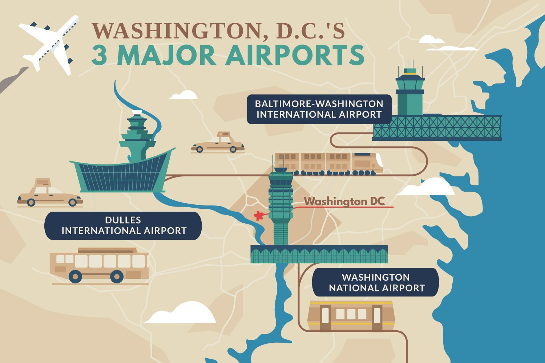 81cddbf1d2e092513fd518f4283ed89d - How Do You Get From Baltimore To Washington Dc
