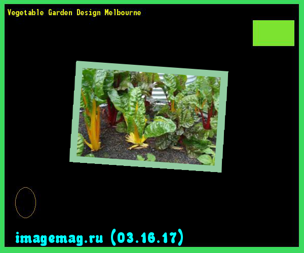 Vegetable Garden Design Melbourne 103301 - The Best Image Search