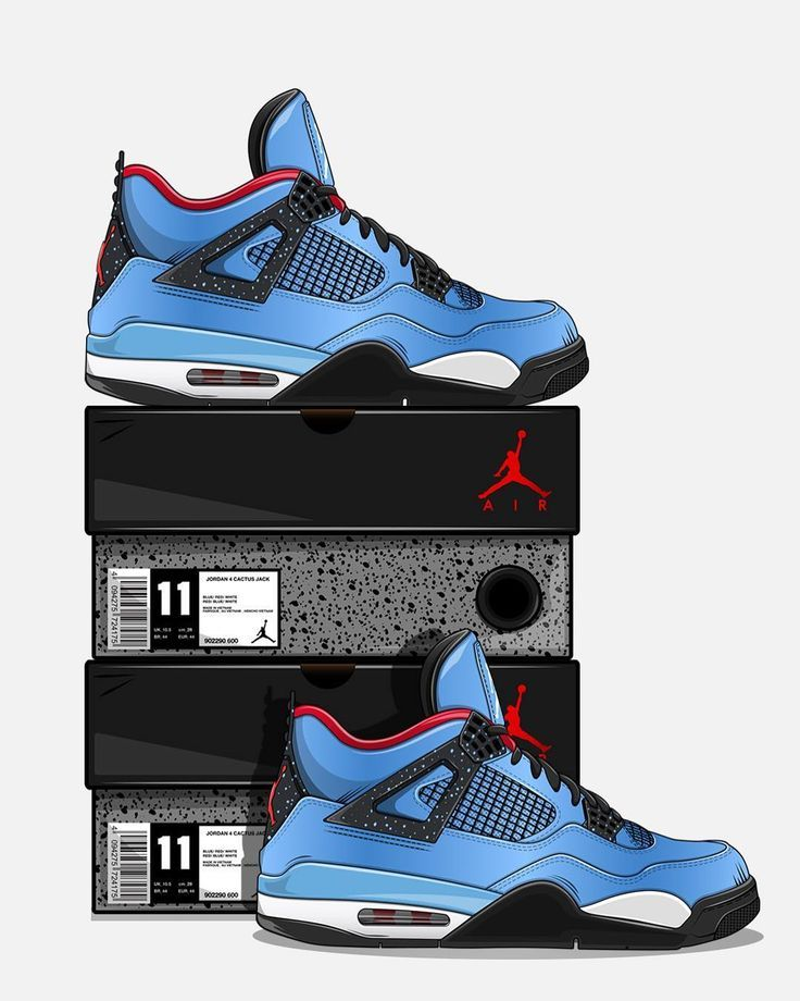 Shoes Wallpaper, Sneakers Box