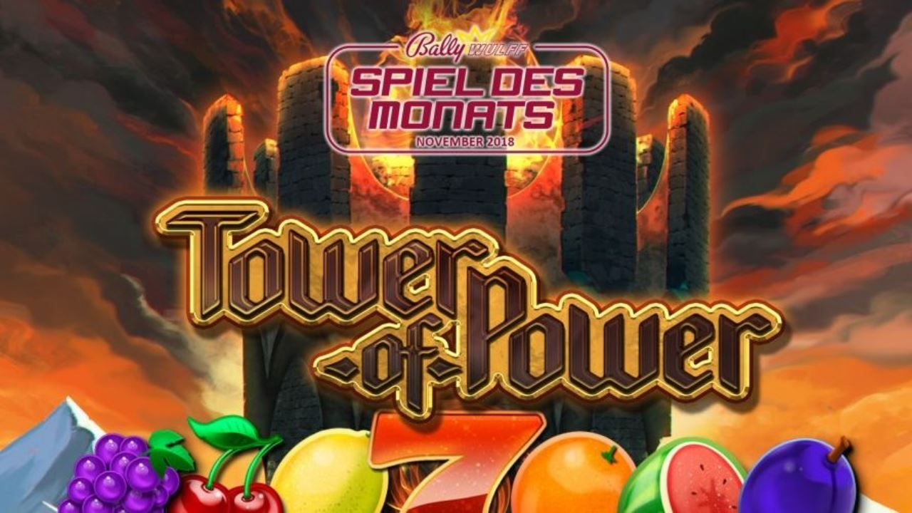 Spiele Tower Of Power - Video Slots Online