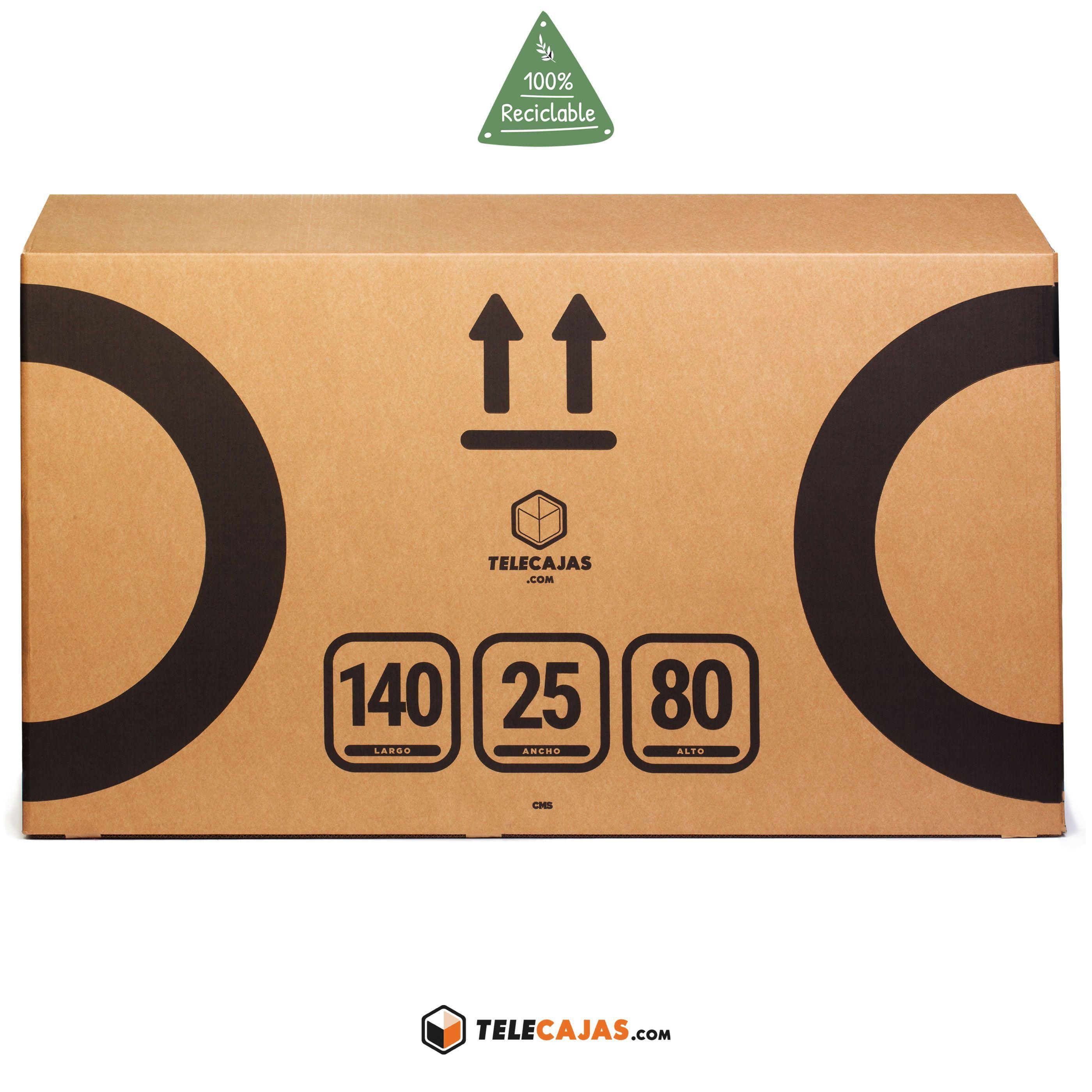 Pin En Cajas De Carton