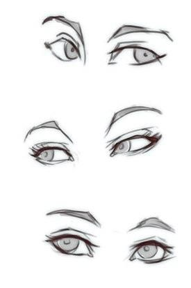 Tutorials Girl Eyes Drawing Anime Eye Drawing Cartoon Eyes Drawing