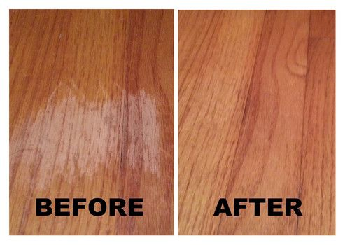 Common Wood Floor Repairs Kitchen Pinterest Woods Water