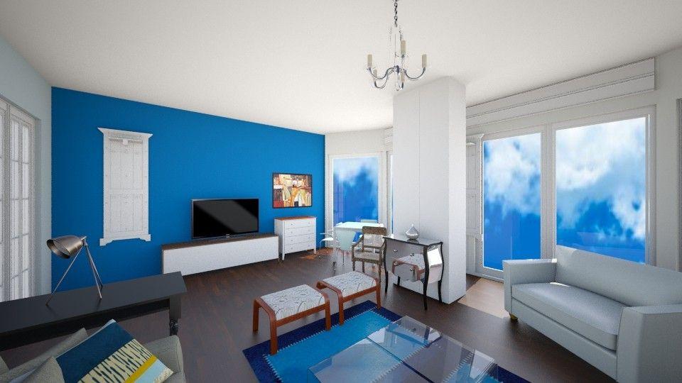Roomstyler.com - Living10B | Room, Living room, Living design
