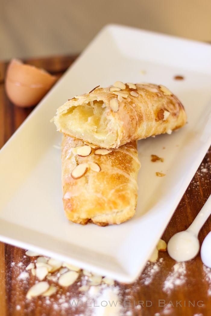 Almond Paste Cake Filling Recipes
