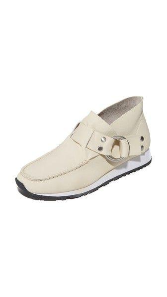 Womens Jules Suede Sneakers Derek Lam rzKY4mBCaV
