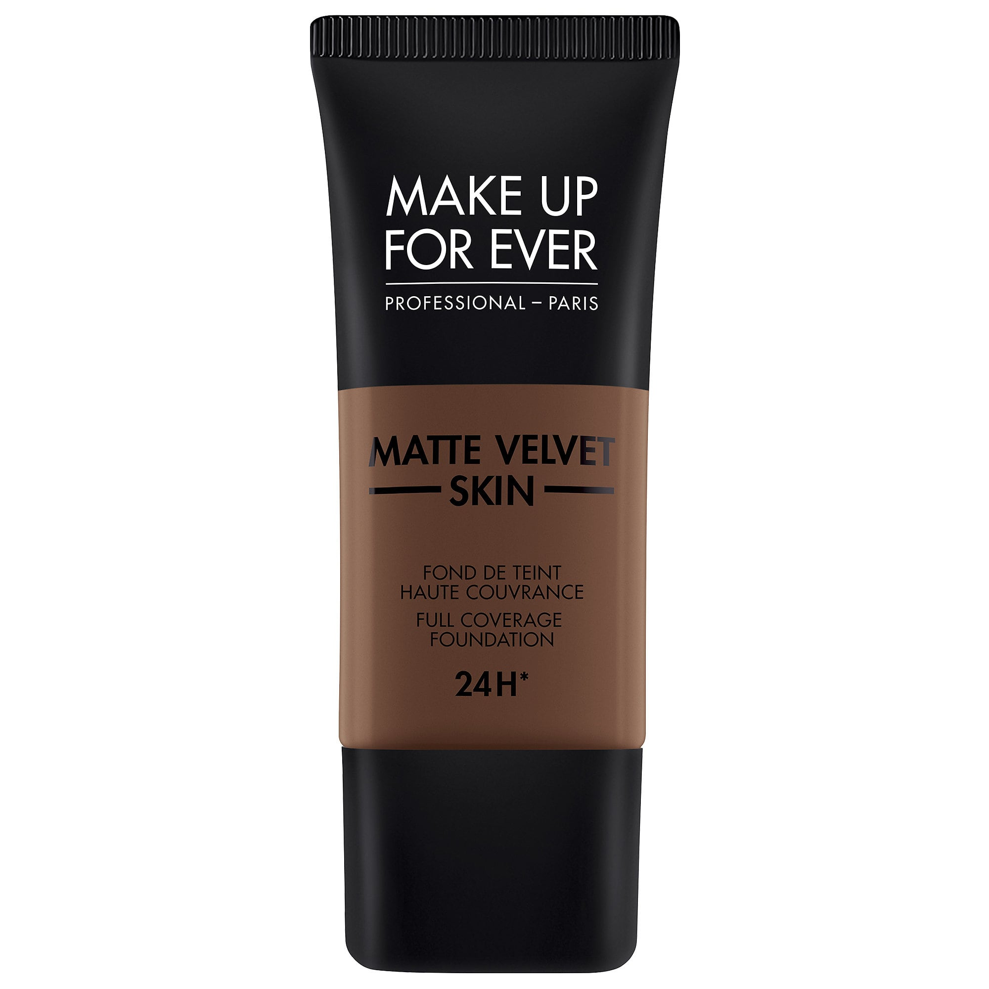 Matte Velvet Skin Full Coverage Foundation Best matte