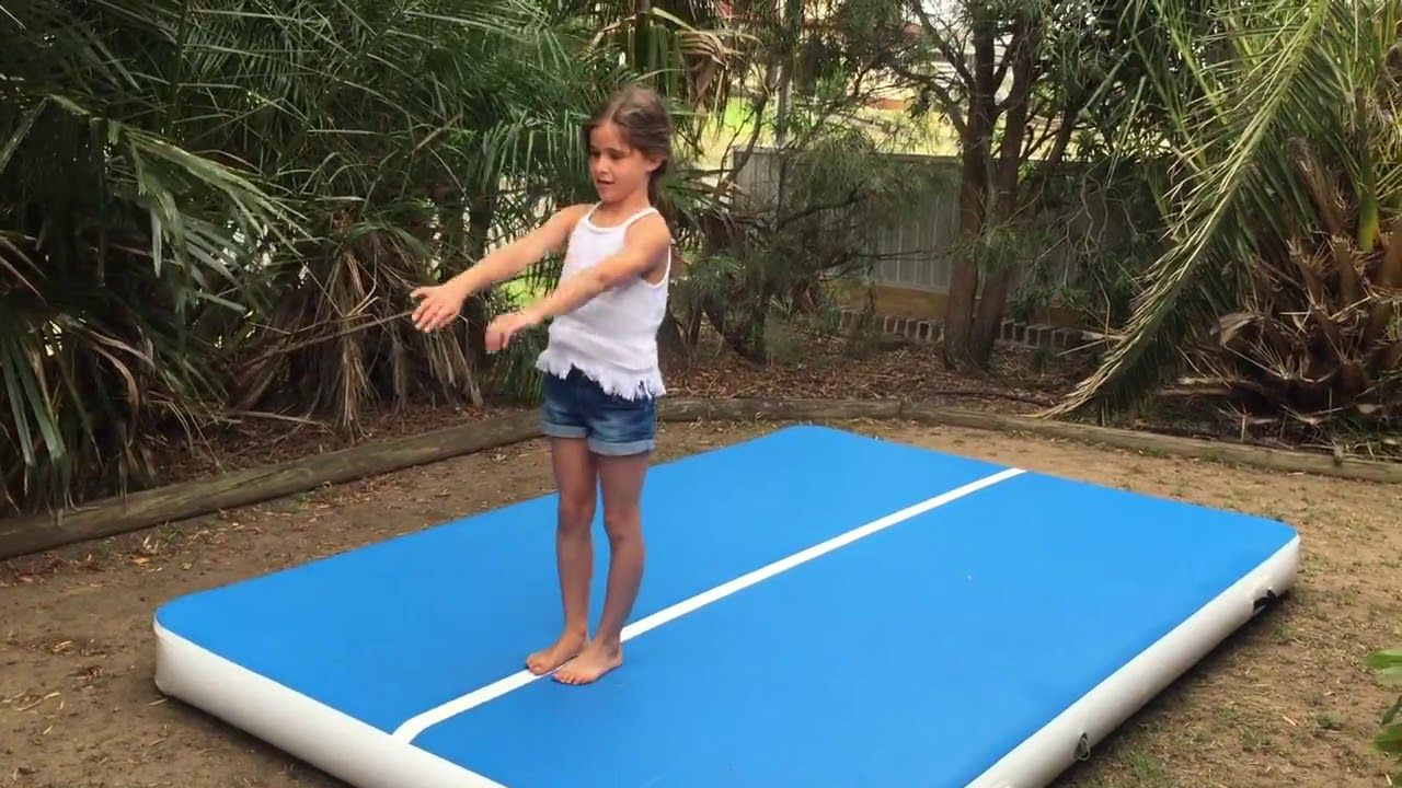 gym mat Gym mats, Gymnastics, Gym