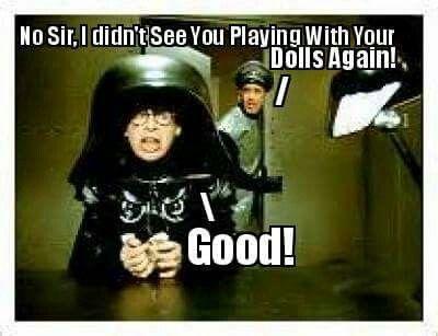 Funny Meme Upload : Spaceballs: the dolls! spaceballs pinterest stargate movie