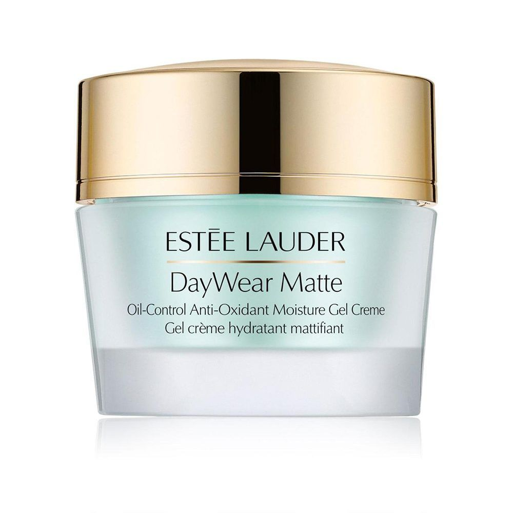 Best Moisturiser For Oily Skin Estee Lauder Gel Moisturizer Oil Control Products Moisturizer