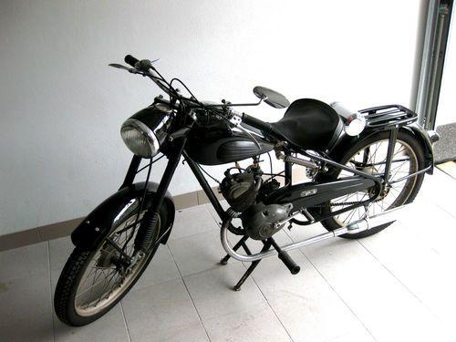 oldtimer motorrad gold rad k ln 98 cc and 125 cc motorcycles pinterest motorrad. Black Bedroom Furniture Sets. Home Design Ideas