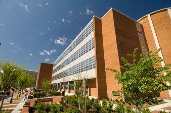 Hibbs Hall Academic Advising Colleges And Universities Virginia Commonwealth University