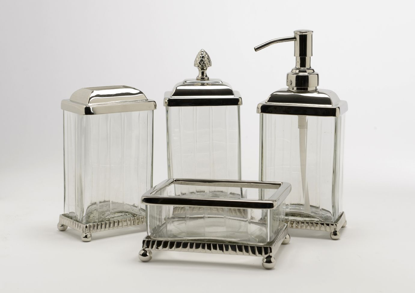 Set accessori bagno shop.bottegadelleidee.net pinterest