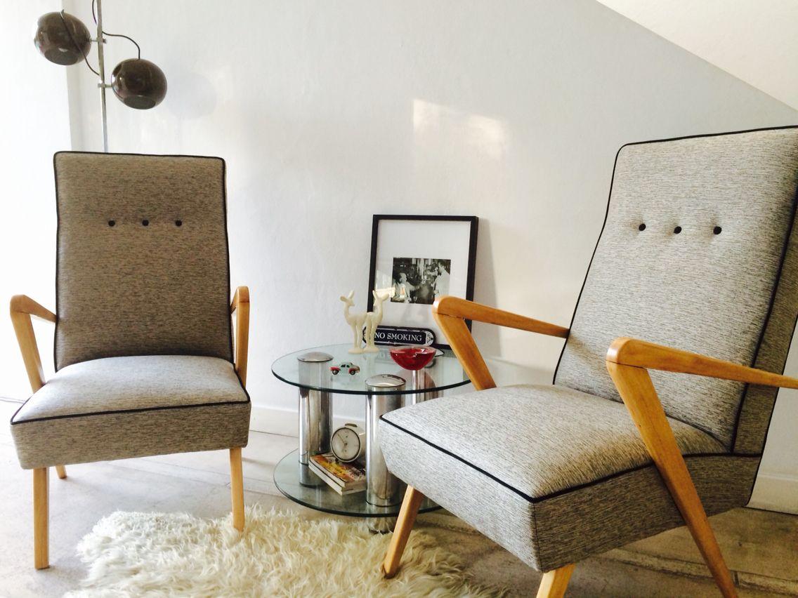 Sillones escandinavos la casa ideal pinterest escandinavo sillones y sillon clasico - Sillones para recibidores ...