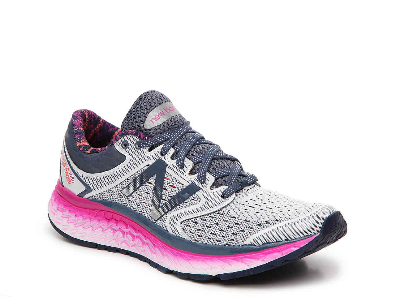 Fresh Foam 1080 v7 Performance Running Shoe - Women's ...
