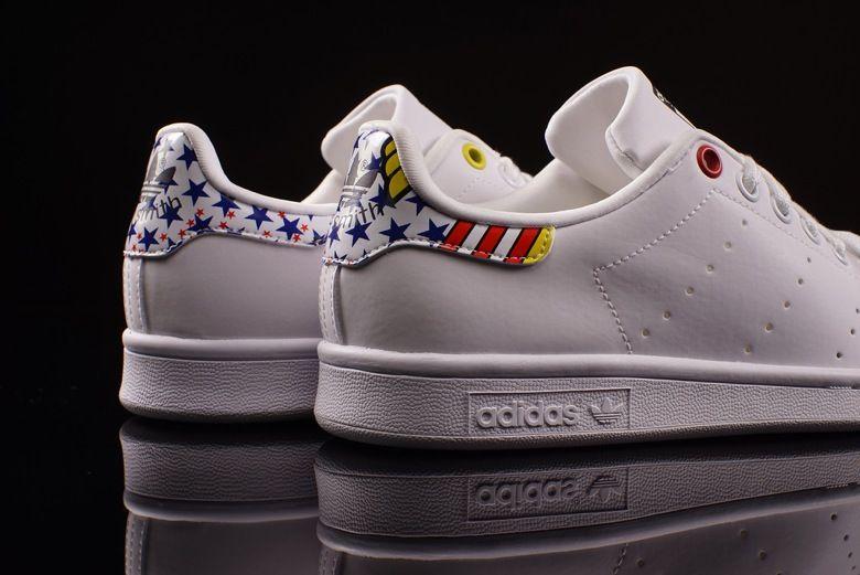 adidas windbreaker, adidas Stan Smith Rita Ora Sneaker