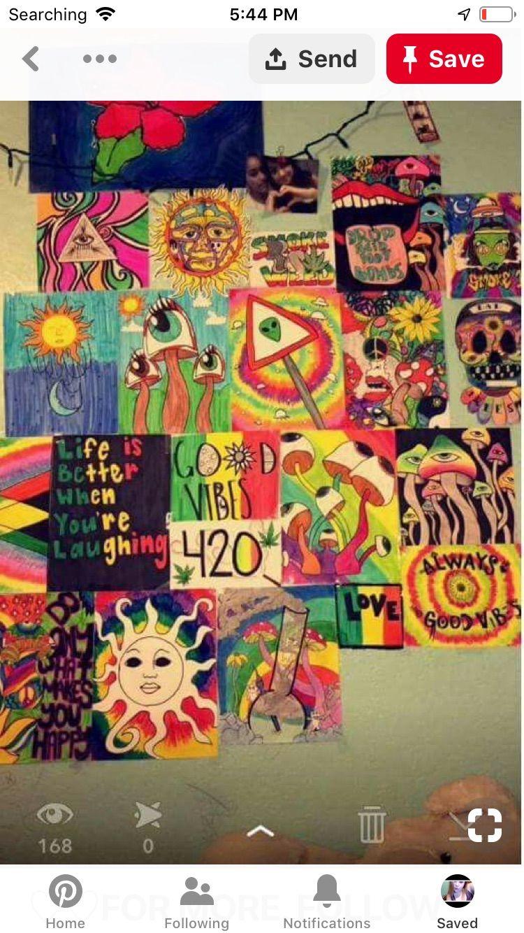 Pin By Mattie Schneider On Doodles With Images Hippie