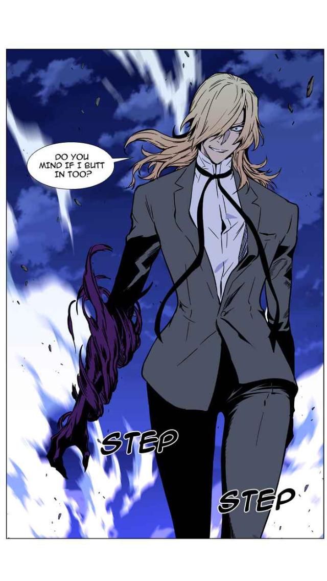 Frankenstein | Noblesse | Dark Spear | Chapter 469 | Noblesse, Webtoon  comics, Anime